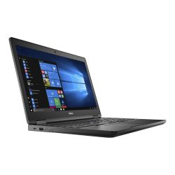 DELL Precision M3520 - i7-6820HQ SSD Full HD Quadro M620 Windows 7/10 Pro Bild0