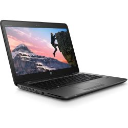 HP zBook 14u G4 1RQ82EA Notebook i7-7500U Full HD SSD W4190M Windows 10 Pro Bild0