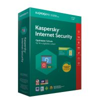 Kaspersky Internet Security  + Android Sec. (Code in a Box) Minibox