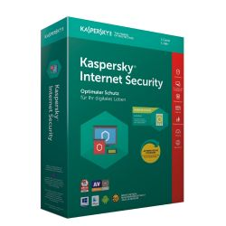 Kaspersky Internet Security  + Android Sec. (Code in a Box) Minibox Bild0