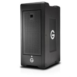 G-Technology G-SPEED Shuttle XL Thunderbolt 3 DAS 8-Bay 96TB Bild0