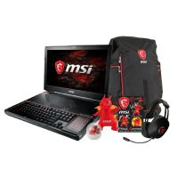 MSI GT83VR 7RE-094 Notebook i7-7820HK SSD Full HD 2x GTX1070 Windows 10 Bundle