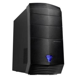 Medion Erazer P5325J Desktop PC i5-7400 8GB 1TB 120GB SSD GTX 1050 Windows 10 Bild0
