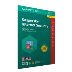 Kaspersky Internet Security 5 Geräte Upgrade (Code in a Box) FFP Bild0
