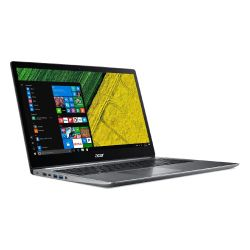 Acer Swift 3 SF315-51-30WX Notebook grau i3-7100U SSD Full HD IPS Windows 10 Bild0