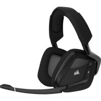 Corsair Gaming VOID PRO kabelloses Dolby 7.1 Gaming Headset schwarz