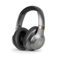 JBL Everest Elite 750NC Bluetooth Noise Cancelling Kopfhörer grau