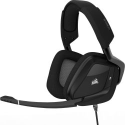 Corsair Gaming VOID PRO USB Dolby 7.1 Gaming Headset schwarz Bild0