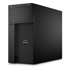 DELL Precision T3620 Tower Workstation i7-6700 16GB 512GB SSD Windows 7/10 Pro Bild0