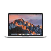 "Apple MacBook Pro 15,4"" Retina 2016 i7 2,7/16/512 GB Silber MLW82D/A"