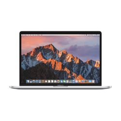 "Apple MacBook Pro 15,4"" Retina 2016 i7 2,7/16/512 GB Silber MLW82D/A Bild0"