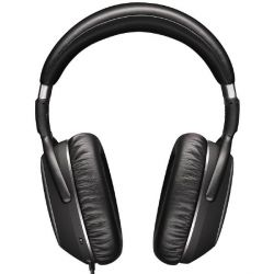 Sennheiser PXC 480 Wireless Over-Ear Bluetooth-Kopfhörer mit Noise-Canceling Bild0