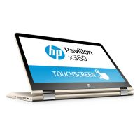 HP Pavilion x360 14-ba070ng 2in1 Notebook i3-7100U SSD Full HD Windows 10