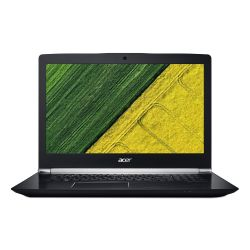 Acer Aspire V 17 Nitro Notebook i7-7700HQ SSD matt FHD GTX1060 Windows 10 Bild0