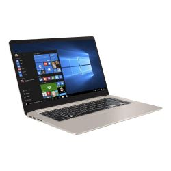 Asus Vivobook S510UA-BQ113T Notebook i5-7200U SSD Full HD Windows 10 Bild0