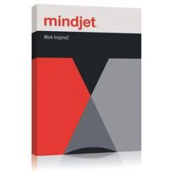Mindjet MindManager Enterprise 2017/10 nur DE, 10+ User, MSA Maintenance 4M ÖD Bild0