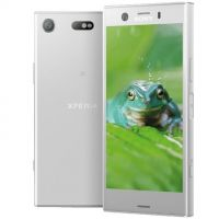 Sony Xperia XZ1 compact white silver Android 8 Smartphone
