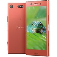 Sony Xperia XZ1 compact pink Android 8 Smartphone