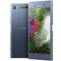 Sony Xperia XZ1 moonlit blue Android 8 Smartphone