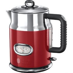 Russell Hobbs 21670-70 Retro Ribbon Red Wasserkocher Bild0