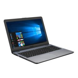 Asus X542UQ-DM071T Notebook i5-7200U 8GB/256GB SSD Full HD GF 950MX Windows 10 Bild0