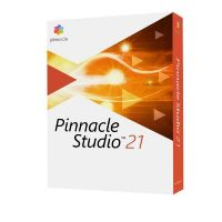 COREL Pinnacle Studio 21 Standard EU (DE) MiniBox