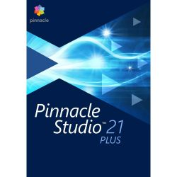 COREL Pinnacle Studio 21 Plus EU (ML) ESD Bild0
