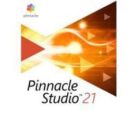 COREL Pinnacle Studio 21 Standard EU (ML) ESD