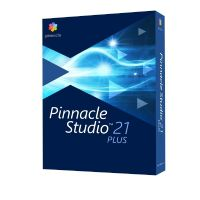 COREL Pinnacle Studio 21 Plus EU (DE) MiniBox
