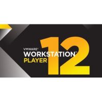 VMware Workstation 12 Player Lizenz