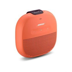 BOSE SoundLink Micro Bluetooth Lautsprecher orange Bild0