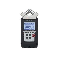 Zoom H4nPro professioneller Audio-Recorder Bild0