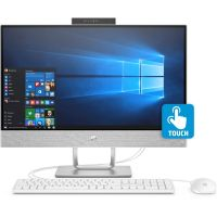 HP Pavilion 24-x050ng AiO i5-7400T Full HD Touch 16GB 1TB 128GB SSD Windows 10