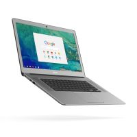 Acer Chromebook 15 CB515-1HT-P58C Notebook N4200 eMMC matt Full HD Chrome OS