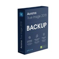 Acronis True Image 2018 3 PC MiniBox ENG