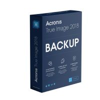 Acronis True Image 2018 1 PC MiniBox ITA