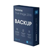 Acronis True Image 2018 1 PC MiniBox FRA