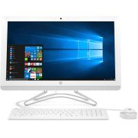 HP All-in-One 24-e052ng i3-7100U 4GB 256GB SSD Full HD Windows 10