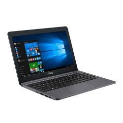ASUS VivoBook X207NA-FD053T Notebook N3350  eMMC HD Windows 10  Bild0