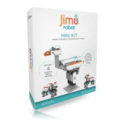 Jimu Robot Mini Kit Bild0