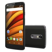 Moto X™ Force 32GB Black Nylon Android™ Smartphone