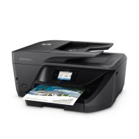 HP OfficeJet Pro 6970 Multifunktionsdrucker Scanner Kopierer Fax WLAN LAN