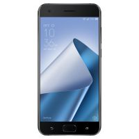 ASUS ZenFone 4 Pro ZS551KL-2A009WW schwarz 128GB Dual-SIM Android Smartphone