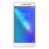 ASUS ZenFone Live ZB501KL-4G028A gold 16GB Dual-SIM Android Smartphone