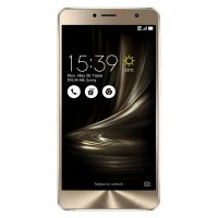 ASUS ZenFone 3 Deluxe ZS550KL-2J002WW silber 64GB Dual-SIM Android Smartphone