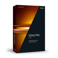 MAGIX VEGAS Pro 15 Edit Upgrade - ohne VEGAS DVD Architect ESD