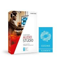 SONY Sound Forge Audio Studio 12 EDU ESD