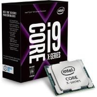 Intel Core i9-7940X 14x 3.1 (Boost 4,3) GHz Sockel 2066 (Skylake-X) BOX