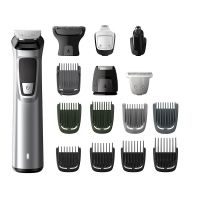 Philips MG7730/15 Multigroom Series 7000 16-in-1 silber/schwarz