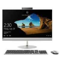Lenovo IdeaCentre All-In-One 520-27IKU i3-7100T 8GB 1TB QHD Windows 10